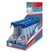 ALUMINIUM CLEANER Durostick. Καθαριστικό υγρό για αλουμινοκατασκευές 500 ML