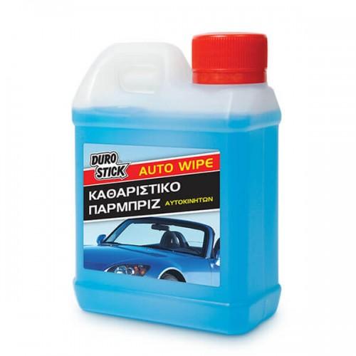 AUTO WIPE Durostick. Καθαριστικό παρμπρίζ 250 ML