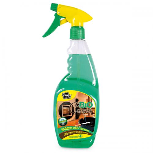 BIOCLEAN καθαριστικό τοίχων Durostick 1 Lt