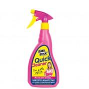 QUICK CLEANER Durostick Καθαριστικό για οικιακή και επαγγελματική χρήση 750 ML