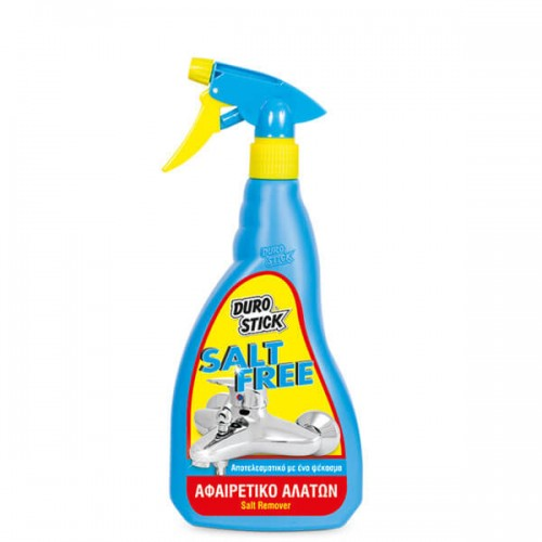 SALT FREE Durostick. Αφαιρετικό αλάτων 750 ML