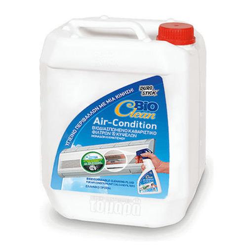 BIOCLEAN καθαριστικό Air Condition Durostick 5 lt