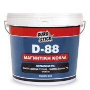 D-88 Durostick Μαγνητική κόλλα 4 Kg