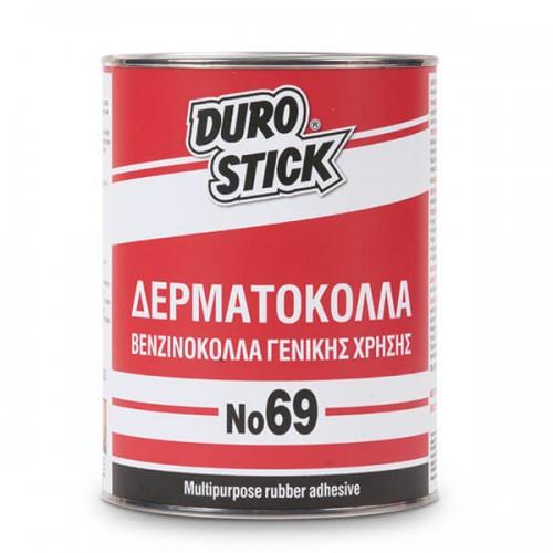 Νο 69 Durostick. Βενζινόκολλα γενικής χρήσης 125 gr