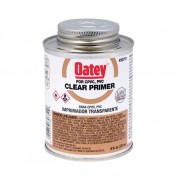 Καθαριστικό σωλήνων άχρωμο 237 ml PVC PRIMER