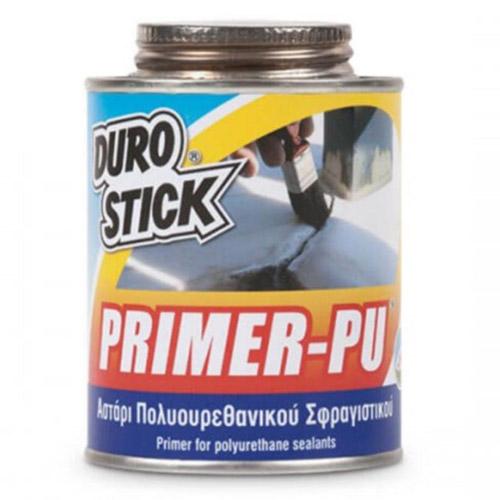 PRIMER-PU Durostick. Αστάρι πολυουρεθανικού σφραγιστικού 250 ML