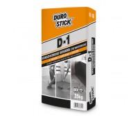 D-1 Durostick Επαλειφόμενο Κονίαμα Στεγανοποίησης Γκρι 25 Kg