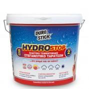 HYDROSTOP 2 συστατικών Durostick. Tσιμεντοειδές στεγανωτικό για ταράτσες. 16Kg