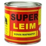 SUPER LEIM Απόλλων Κόλλα Μαρμάρου Μπέζ 930gr