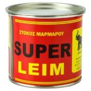 SUPER LEIM Απόλλων Στόκος Μαρμάρου Μπέζ 6kg