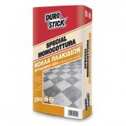 Special Monocottura Εργολαβική κόλλα πλακιδίων Durostick 25 Kg