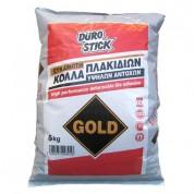 GOLD Durostick εύκαμπτη κόλλα πλακιδίων 5 Kg