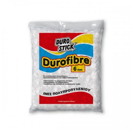 DUROFIBRE Durostick. Ίνες πολυπροπυλενίου 900 gr
