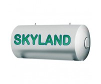 Skyland BLGL 120 lt Glass Boiler Hλιακού Διπλής Ενέργειας