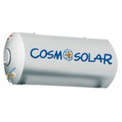 Cosmosolar BLINC 300 lt Inox Boiler Ηλιακού Διπλής Ενέργειας