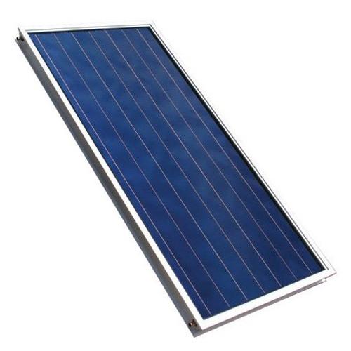 Panel Solarnet SOL 2000 2.00 m² Επιλεκτικός κάθετος ηλιακός συλλέκτης τιτανίου