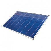 Helioakmi Megasun ST 2500 2.62 m² Επιλεκτικός οριζόντιος ηλιακός συλλέκτης τιτανίου