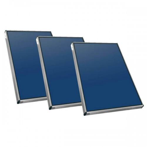Nuevosol EPI 20 KNV 1.50 m² Επιλεκτικός ηλιακός συλλέκτης τιτανίου