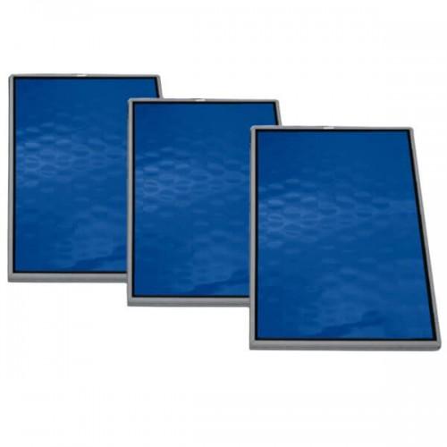Skyland EPI 20 KL 1.55 m² Επιλεκτικός ηλιακός συλλέκτης τιτανίου