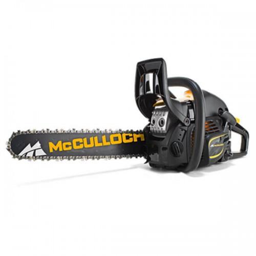 Αλυσοπρίονο Βενζινοκίνητο McCULLOCH CS410/18 - 45cm Elite