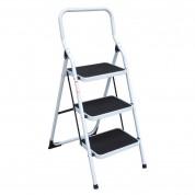 Σκάλα Σιδήρου αντιολισθητική 4 σκαλιών Profal 205 EL-04