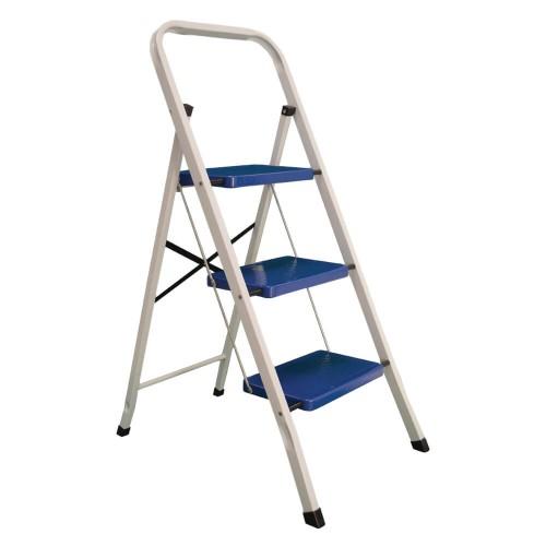 Σκάλα Σιδήρου 2 σκαλιών Profal 205142