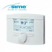Θερμοστάτης Χώρου Sime Home 8092280
