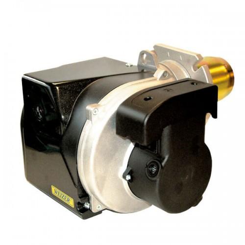 Καυστήρας Πετρελαίου Weizer PLUS 1 15.300 - 35.700 kcal/h