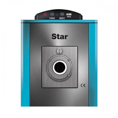 Λέβητας Χυτοσίδηρος Torrent Πετρελαίου - Αερίου Σειρά STAR - STAR7 238.000 Kcal/h
