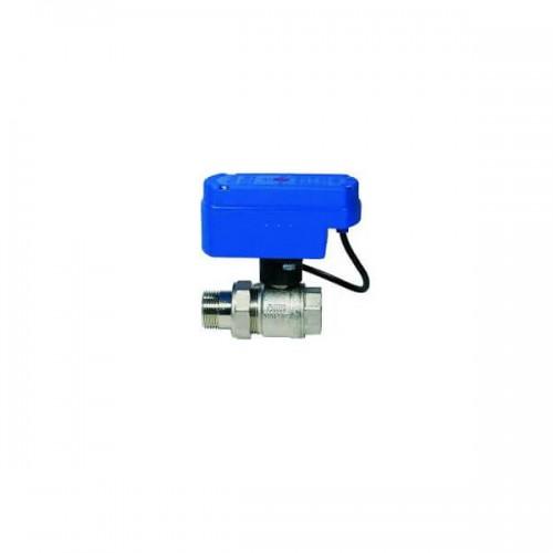 Ηλεκτροβάνα Σφαιρική Αυτονομίας CIM 603/RE  1 1/4 Ίντσας με 1 Ρακόρ