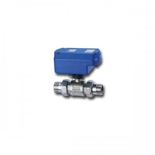Ηλεκτροβάνα Σφαιρική Αυτονομίας CIM 600/RE 3/4 Ίντσας με 2 Ρακόρ