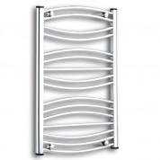 Θερμαντικό σώμα καλοριφέρ μπάνιου K-ENERGY ΗΡΑ Λευκό 500x800 / 435 kcal/h