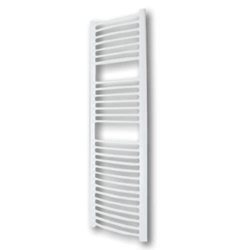 Θερμαντικό σώμα καλοριφέρ μπάνιου K-ENERGY ΑΦΡΟΔΙΤΗ Λευκό 400x770 / 400 kcal/h