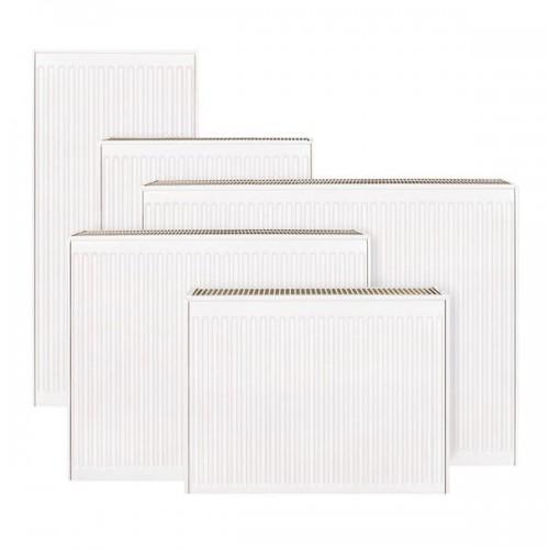 Θερμαντικό Σώμα Panel Ventil QUINN-VEHA 22/900/1100 - 3508 kcal/h