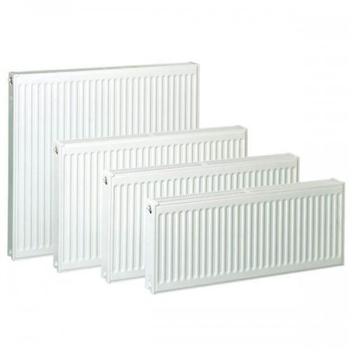 Θερμαντικό Σώμα Panel MAKTEK 11/600/400 - 490 kcal/h