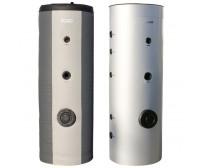 Cosmosolar BLGLL 160 lt Glass Boiler Λεβητοστασίου Διπλής Ενέργειας