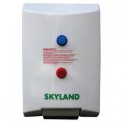 Skyland KT 10 lt Ηλεκτρικός Θερμοσίφωνας Glass κάθετος