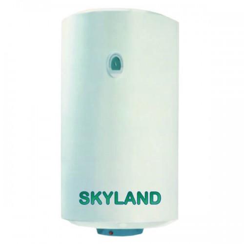 Skyland KT 100 lt Ηλεκτρικός Θερμοσίφωνας Glass κάθετος
