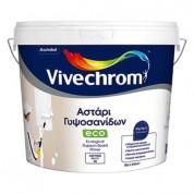Αστάρι Γυψοσανίδας Eco Vivechrom. Ακρυλικό αστάρι νερού 3 lt για γυψοσανίδες