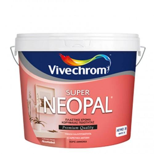 SUPER NEOPAL, Vivechrom. Πλαστικό χρώμα 200 ML