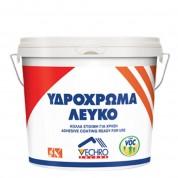ΥΔΡΟΧΡΩΜΑ, Vechro. Κόλλα για ταβάνια Λευκό 3 Lt