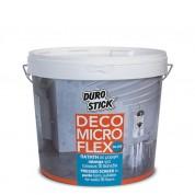 DS-258 DECO MICRO FLEX Durostick. Πατητή σε μορφή πάστας για τοίχους και δάπεδα. 15 kg