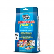 DUROCOLOR powder-c Durostick. Xρωστικές σε μορφή πούδρας, επικαλυμμένες με ρητίνες, 250 gr