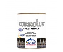 CORROLUX metal effect, Vechro. Μεταλλιζέ περλέ αντισκωριακό βερνικόχρωμα 750 ml