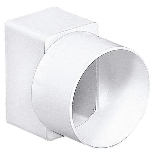 Μετατροπή FASOPLAST 6x10 x Φ100 Λευκή