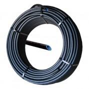 Σωλήνας Πολυαιθυλενίου - Τουμπόραμα Φ15 x 2,5 mm Ύδρευσης Πόσιμου Νερού HYDROFAS