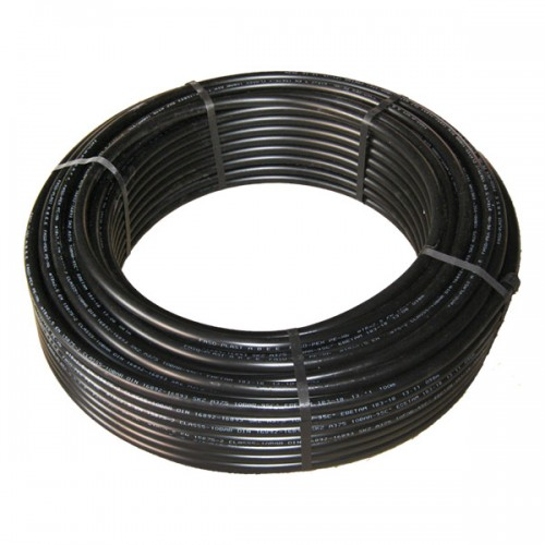 Σωλήνας Δικτυωμένου Πολυαιθυλενίου - Τουμπόραμα Φ15 x 2,5 mm PE - Xb Θέρμανσης - Ύδρευσης