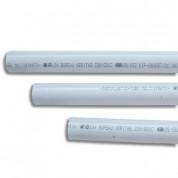 Πολυστρωματική Σωλήνα Ευθύγραμμη Sami Plastic Φ16 x 2 χωρίς Μόνωση