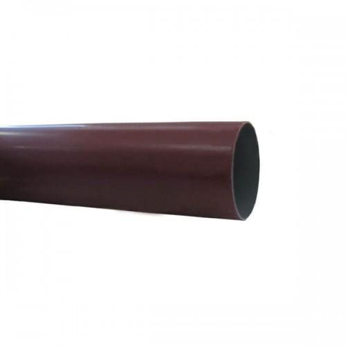 Σωλήνας Καθόδου Nicoll Φ80 Κεραμιδί 4m